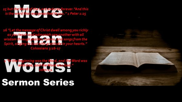 What Does The Bible Say About... UNFORGIVENESS? Image
