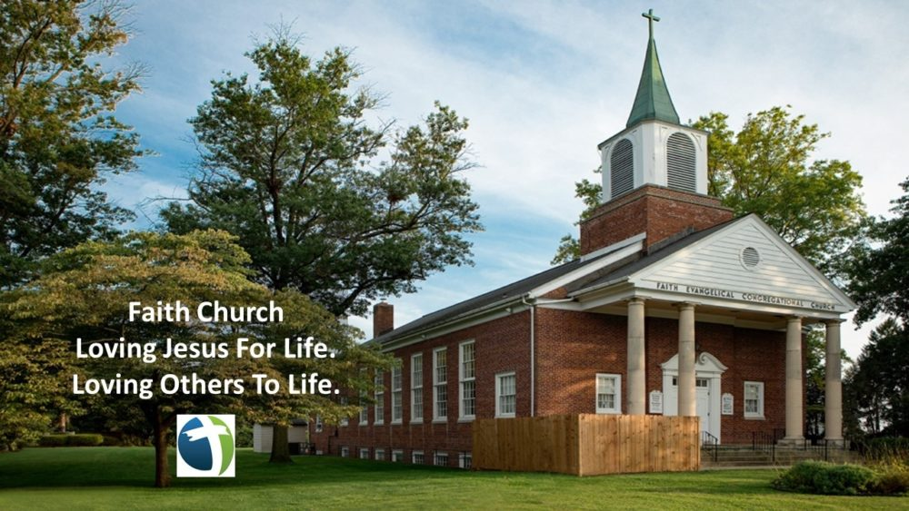 Four Essential Pillars of Faith Church